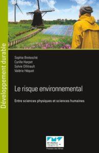 Le risque environnemental